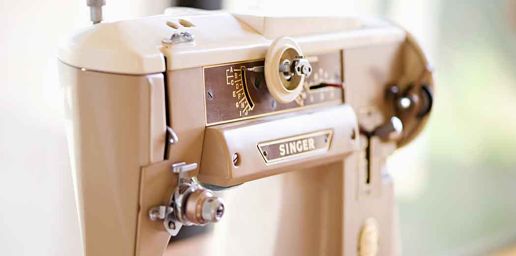 Selecting A Sewing Machine