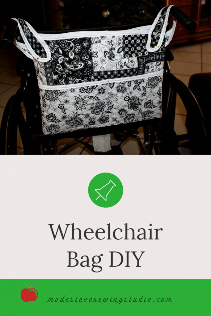 Wheelchair Pockets